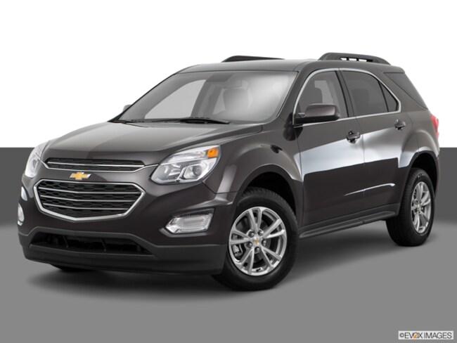 2016 Chevrolet Equinox LT SUV