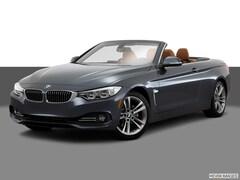 2016 BMW 4 Series 428i Convertible WBA3V7C59G5A24955