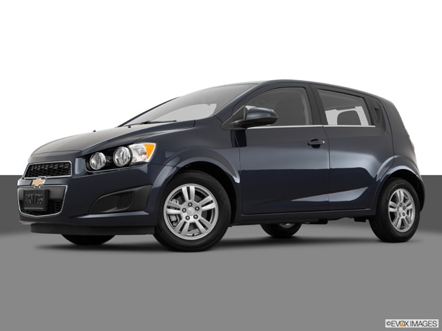2016 chevrolet sonic hatchback phoenix. Cars Review. Best American Auto & Cars Review