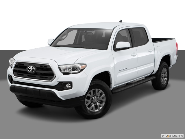 New Toyota Tacoma In Missoula Mt Inventory Photos
