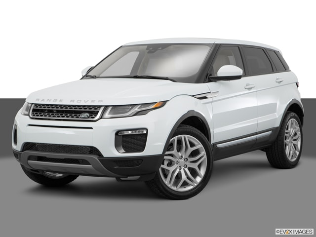 Used 2016 Land Rover Range Rover Evoque Hse For Sale Near