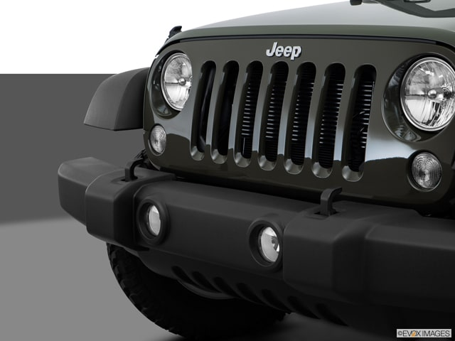 New Jeep Wrangler Unlimiteds available in Roseville, MI at Mike Riehl's Roseville Chrysler Dodge Jeep RAM
