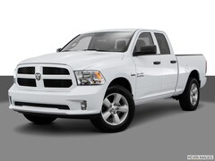 Used 2016 Ram 1500 Truck for sale in Springfield, IL