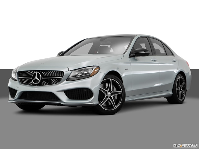 2016 mercedes benz c class c450 amg 4matic sedan charlotte. Cars Review. Best American Auto & Cars Review