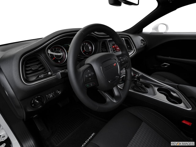New Dodge Challengers available in Logan, UT at Heritage Chrysler Jeep Dodge RAM