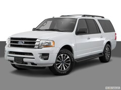 Used 2016 Ford Expedition EL King Ranch for Sale in Stephenville, TX