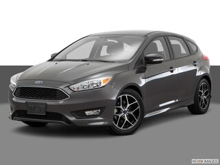 Used 2016 Ford Focus SE HB SE for sale in Denver, CO