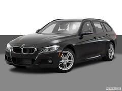 2016 BMW 328 328I Xdrive Wagon