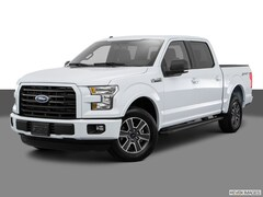 Used 2016 Ford F-150 XLT Supercrew 4889A for Sale in Washington at Pecheles Ford