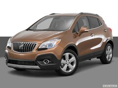 2016 Buick Encore Convenience SUV for sale in Hutchinson, KS at Midwest Superstore