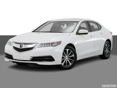 2016 Acura TLX 2.4 Sedan
