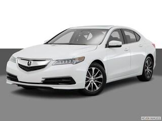 New Acura TLX 2016 Acura TLX Base (DCT) Sedan for sale in Temecula, CA