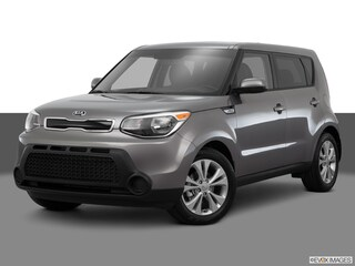 Used 2016 Kia Soul + FWD Hatchback Bowling Green, KY