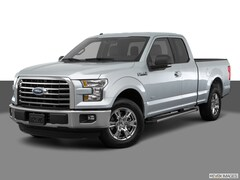 Certified Pre-Owned 2016 Ford F-150 XLT Truck 1FTEW1EG3GFC00264 for Sale in Altoona, PA