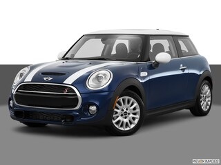 2016 MINI Hardtop 2 Door Cooper S Hatchback