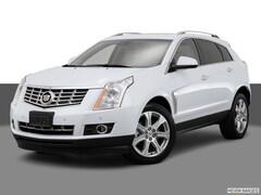 Used 2016 Cadillac SRX Premium Collection SUV