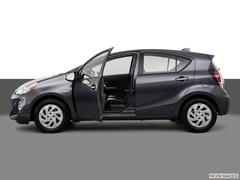 New 2016 Toyota Prius c Three Hatchback in Ruston, LA