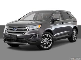 2016 Ford Edge Titanium SUV 2FMPK3K90GBB86729