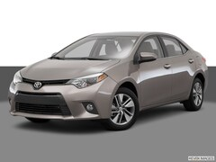 Discounted bargain used vehicles 2016 Toyota Corolla S Plus Sedan for sale near you in Southfield, MI