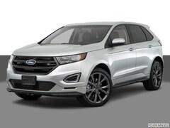 2016 Ford Edge Sport WAGON