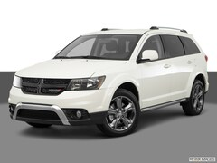 2016 Dodge Journey Crossroad Plus SUV