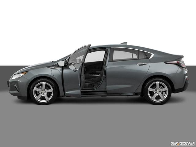 2017 Chevrolet Volt Hatchback