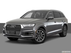 New 2017 Audi Q7 Quattro SUV Warrington