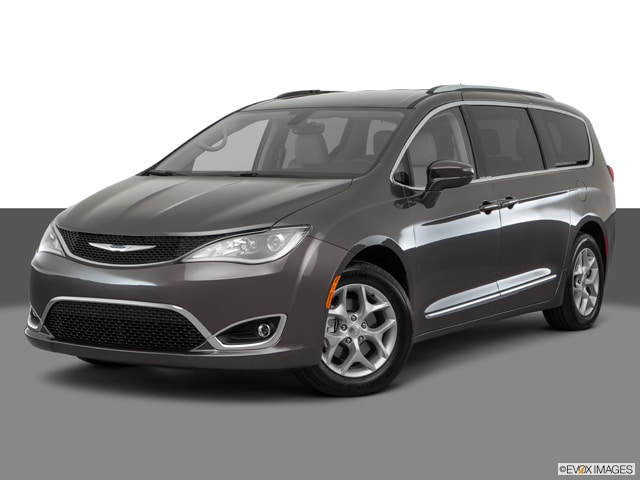 Used 2017 Chrysler Pacifica Touring-L Plus in Sarasota near Venice, FL,  Port Charlotte & North Point, FL | VIN:2C4RC1EG2HR506277