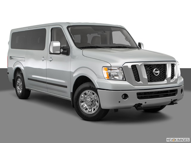nissan nv passenger nv3500 hd in eugene or lithia nissan of eugene. Black Bedroom Furniture Sets. Home Design Ideas