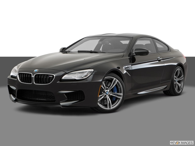 2017 BMW M6 Base (M7) Coupe for sale in Plano, TX