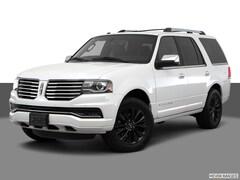 2017 Lincoln Navigator Select Sport Utility