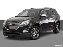 Used 2017 Chevrolet Equinox Premier SUV in Richmond, VA