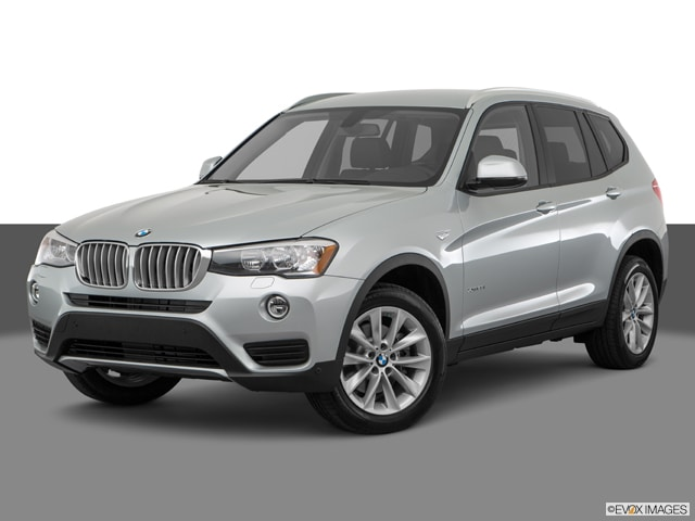 Used 2017 BMW X3 For Sale   Lebanon NH