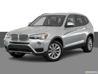 Used 2017 BMW X3 xDrive28i SUV for sale in Colorado Springs