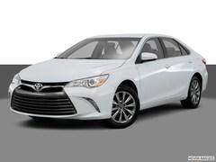 Used 2017 Toyota Camry XLE Sedan 4T1BF1FK9HU655666 for sale near you in Lemon Grove, CA