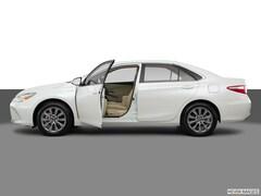 New 2017 Toyota Camry Hybrid XLE Sedan in Ruston, LA