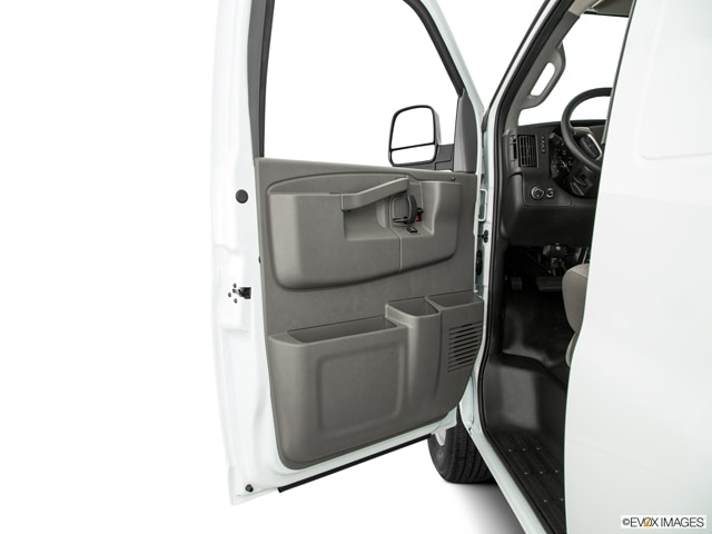 2017 Chevrolet Express 2500 Van