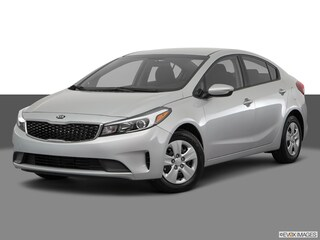Used 2017 Kia Forte LX Sedan Bowling Green, KY