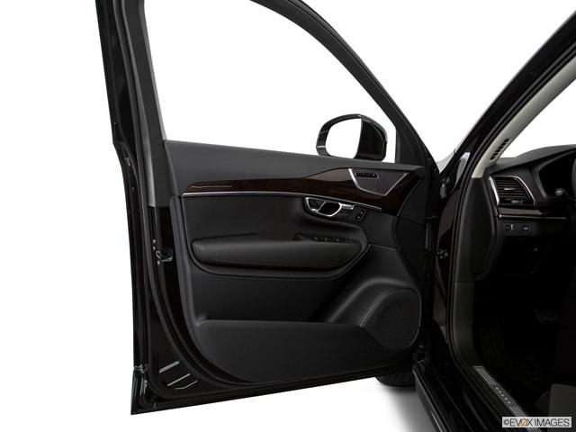 2017 Volvo XC90 SUV