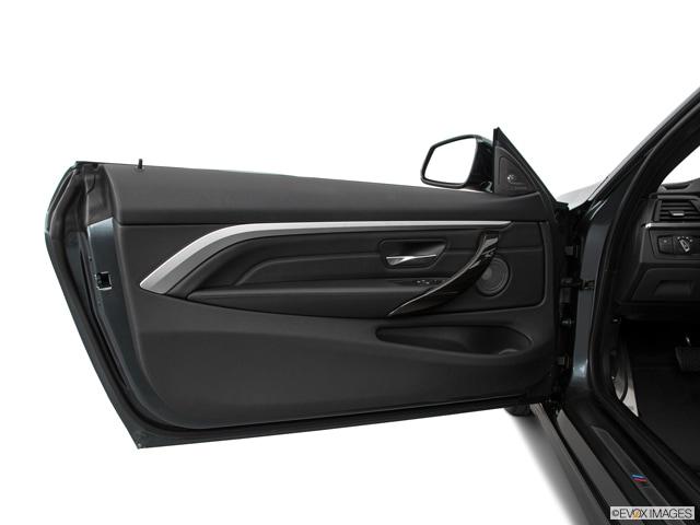 2017 BMW 440i Coupe