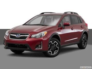 Certified Pre-Owned 2017 Subaru Crosstrek 2.0i Premium SUV for Sale in Syracuse