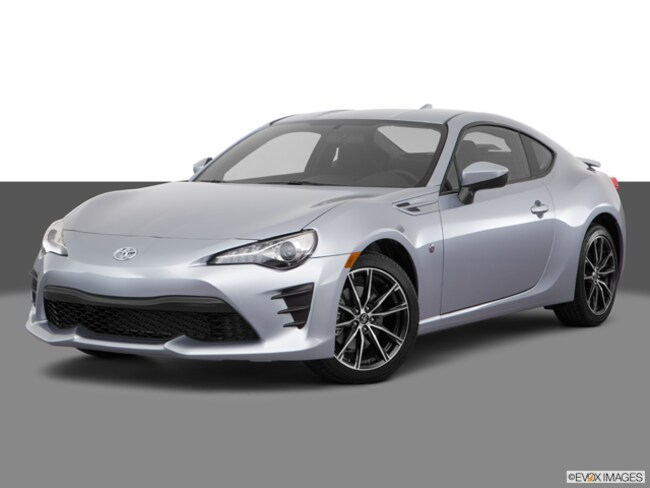 New 2017 Toyota 86 Base Coupe in Avondale, AZ