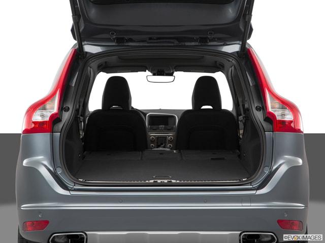 New Volvo XC60 For Sale - Volvo XC60 Dealership in Winchester, VA.