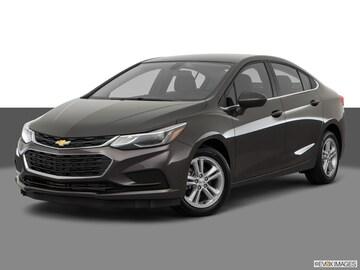 2017 Chevrolet Cruze Sedan