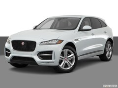 Used Vehicles for sale 2017 Jaguar F-PACE 35t R-Sport SUV SADCL2BV5HA494617 in Livermore, CA