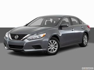2017 Nissan Altima 2.5 S Sedan 1N4AL3AP6HN327502 UA20242