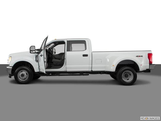 2017 Ford F-350 Truck