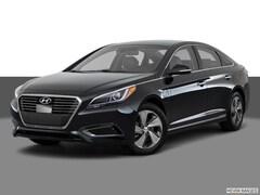 2017 Hyundai Sonata Plug-In Hybrid Limited Sedan KMHE54L24HA075944 for sale in Santa Clarita, CA at Parkway Hyundai