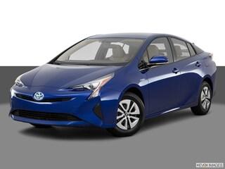 New 2017 Toyota Prius Three Hatchback serving Baltimore