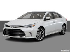 Used 2017 Toyota Avalon Limited Sedan North Brunswick NJ